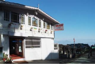 Hotel Dolphin, Darjeeling