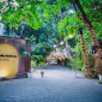 Exterior view | Hanu Reddy - Near U S Consulate - Teynampet-City Centre