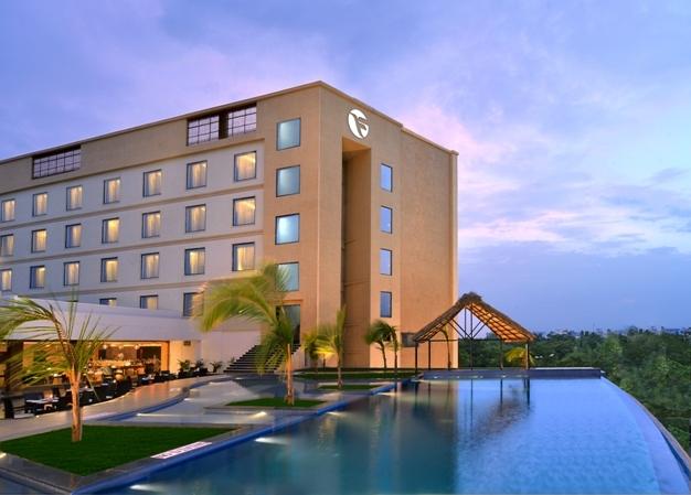 Fortune Hotels tirupati