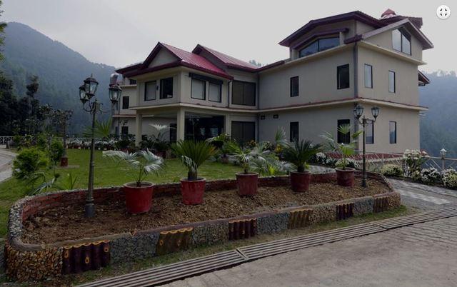 Shimla Havens Resort, Dead City