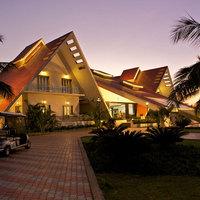 Exterior view | Sunray Village Resort - Bhogapuram