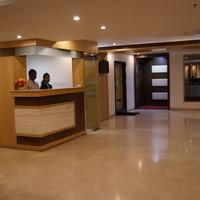 Exterior view | Hotel Winsar Park - Jagadamba Junction