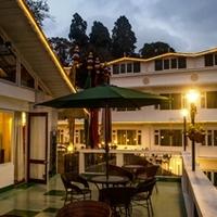 Exterior view | Little Tibet-A Boutique Resort - Lebong Cart Road