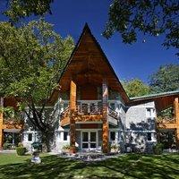 Exterior view | Span Resort & Spa - Katrain