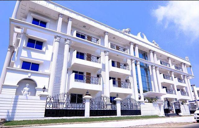 Hotel Park Prime Residency