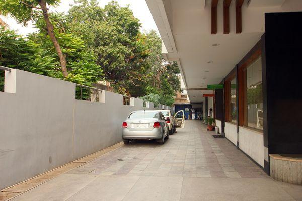 Prince Gardens, Coimbatore