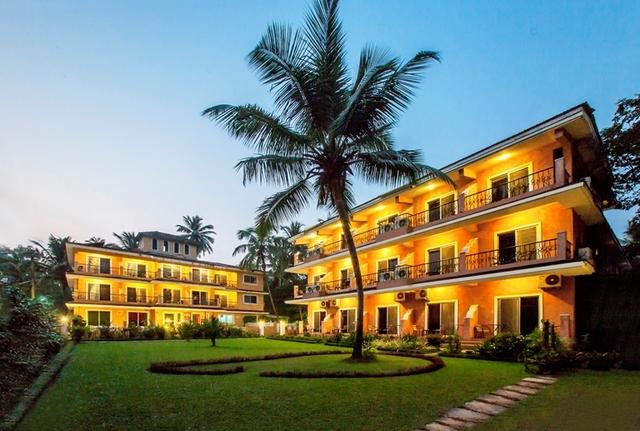 Mango Hotels Jasminn Goa, Goa