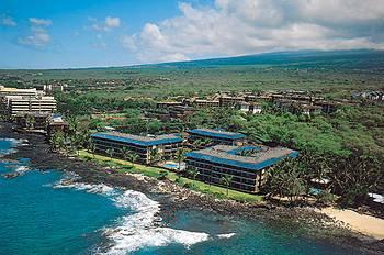 Castle Kona Reef A Inium Resort