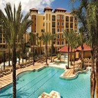 Exterior view   Floridays Resort Orlando - Downtown Disney® area/Lake Buena Vista