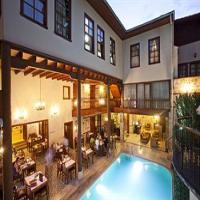 Exterior view | Mediterra Art Hotel - Antalya