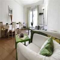 Exterior view | Pau Claris Apartment - Eixample