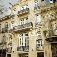 Exterior view | Poetry Building Recoleta - Recoleta