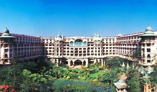 The Leela Palace-Bangalore, Bangalore