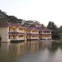 Exterior view | Mayfair Lagoon - Nayapalli-Jaydev Vihar