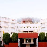 Exterior view   Howard Plaza Agra - Fatehabad Road