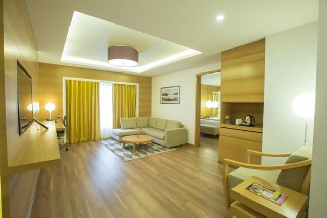The Residency, Coimbatore