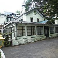Exterior view | Elgin Darjeeling - Chauk Bazaar/HD Lama Road