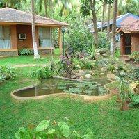 Exterior view | Kairali The Ayurvedic Healing Village - Near Palakkad Town Railway Station