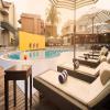 Whispering Palms Beach Resort, Goa