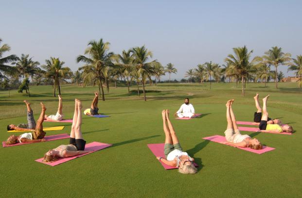 "Caravela Beach Resort (Formerly known as ""Ramada Caravela Beach Resort"")., Goa"