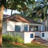 Dona Sylvia Beach Resort, Goa