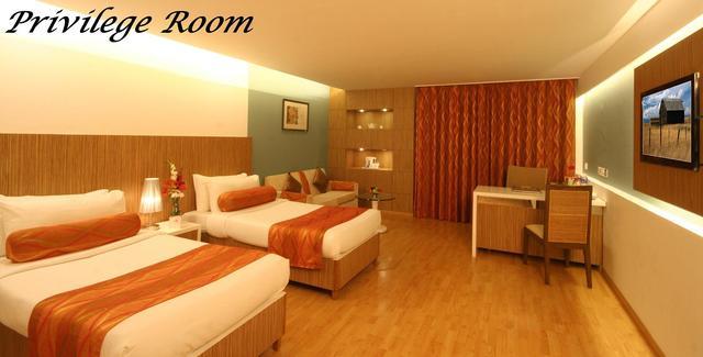 Previledge_Twin_Room_No._203_-_01