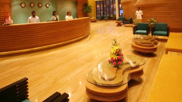 The Golden Crown Hotel & Spa, Goa