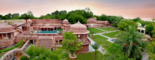Chokhi Dhani Resort, Jaipur