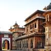 WelcomHeritage Umed Bhawan Palace Kota, Kota
