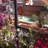 Exterior view | Riad Jona - Medina