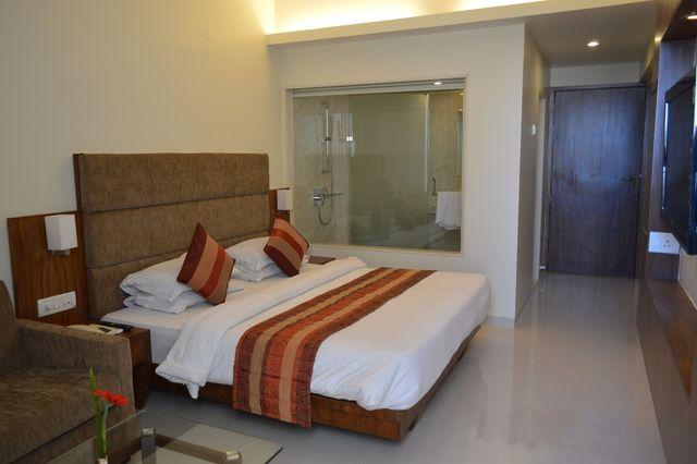 Valley View Resort, Mahabaleshwar