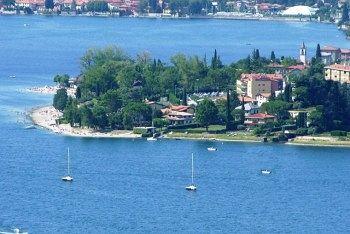 Abbadia Lariana City