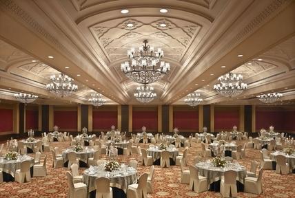 Taj Palace Hotel, New Delhi