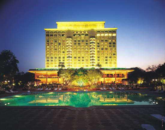 Taj Mahal Hotel, New Delhi