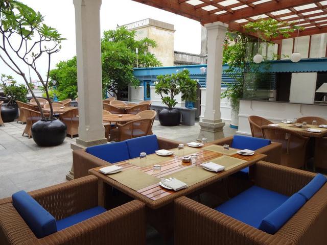 The Promenade, Pondicherry