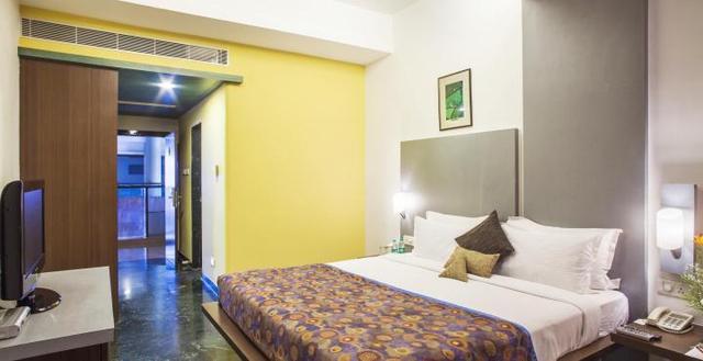 Hotel Capitol Hill, Ranchi