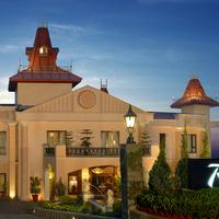 Exterior view | Radisson Hotel Shimla - Bharari Road