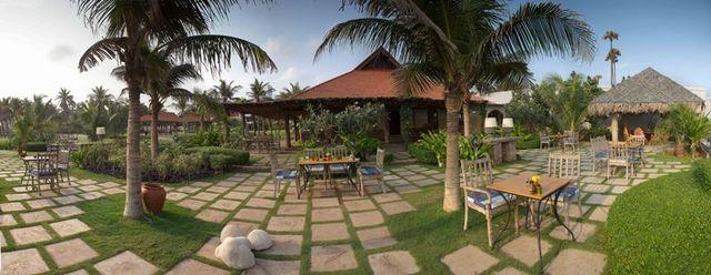The Park Visakhapatnam, Visakhapatnam