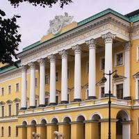 Exterior view | Four Seasons Hotel Lion Palace St Petersburg -