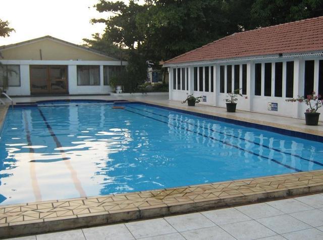 Angels Holiday Resort, Goa