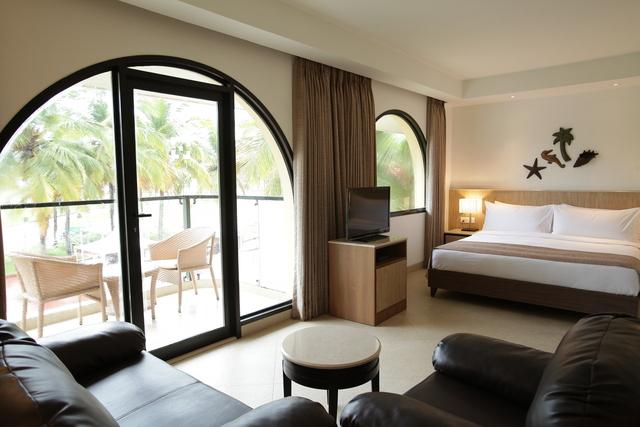Holiday Inn Resort Goa, Goa