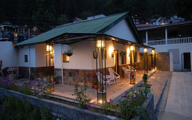 Shervani Hilltop, Nainital