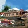 WelcomHeritage Gurkha Houseboat, Srinagar