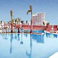 Exterior view | LARA BEACH HOTEL - Antalya