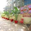 Hotel Woodland, Mumbai