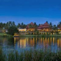 Exterior view   Banyan Tree Spa Sanctuary -