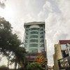 The Checkers Hotel, Chennai