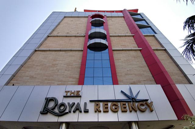 The Royal Regency, Chennai