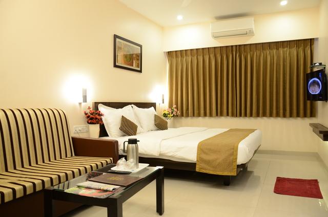 Hotel Sunny International, Mahabaleshwar