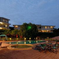 Exterior view | Ramsukh Resorts & Spa - Old Mahabaleshwar